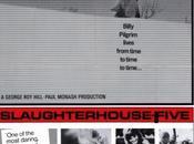 Abattoir Slaughterhouse Five, George Hill (1972)