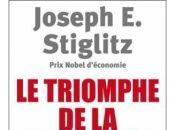 Triomphe cupidité, nouveau navet Joseph Stiglitz
