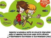 concours pour apprendre recyclage enfants