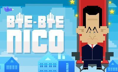Nicolas Sarkozy, en tête de l'App Store...