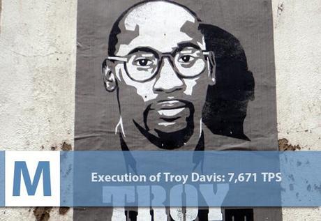 execution troy davis gnd geek evenements twitter Les 10 évènements qui ont le plus fait twitter twitter 2 geek gnd geekndev