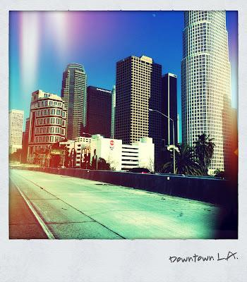 Jour 9 - Los Angeles (dowtown)