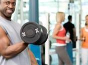 calories brûlées pendant l'entraînement musculation