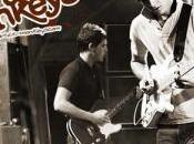 Arctic Monkeys retourné Zénith Caen
