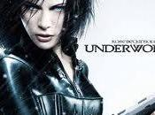 Underworld nouvelle