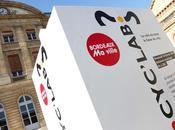 Actu Bordeaux Réunion CYCBLAB Philippe Starck s'il vous plait dessine vélo