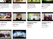 Global Video Contest votez pour votre vidéo préférée