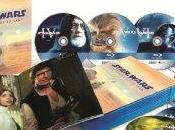 Coffret blu-ray Star Wars