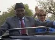 Présidentielle sénégalaise l'UE déploie observateurs, campagne plein