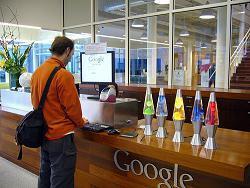 [MàJ] Deviendriez-vous Googlelien : citoyen de GoogleLand ?