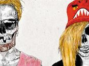Ting Tings retour avec Soul Killing extrait Sounds From Nowheresville