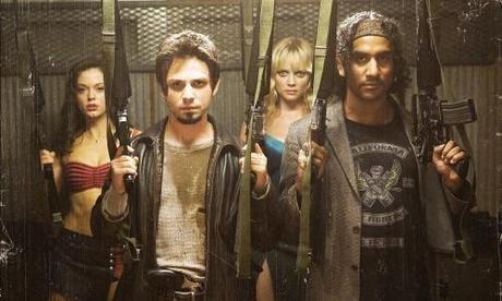 Les Zombies selon R.Rodriguez...