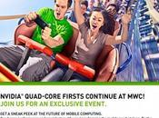 Keynote Nvidia pour annoncer appareils Quad-Core [officiel]