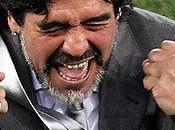 Maradona bientôt entraîneur Naples