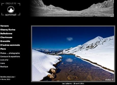 site internet nicolas bohere 585x425 Concours de photo nature Frisson dHiver : les résultats !
