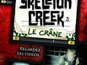 SKELETON CREEK Livre Patrick Carman