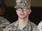 Bradley Manning, héros WikiLeaks, bientôt accusation encourt prison perpétuité