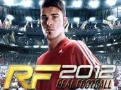 Real Football 2012, Foot gratuit Gameloft