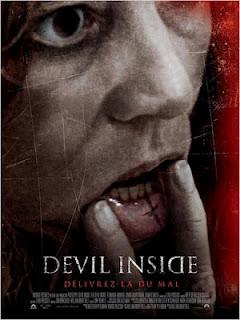 [Critique] DEVIL INSIDE de William Brent Bell