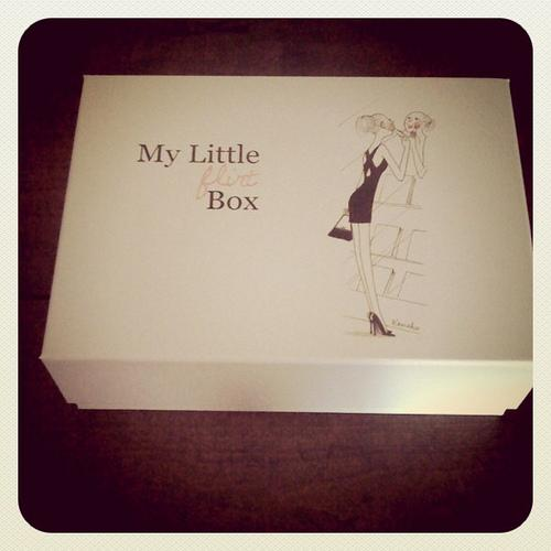 #little #box