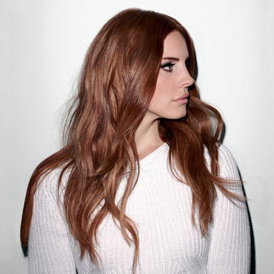 Lana Del Rey, shooting photo par Terry Richardson pour le New York Times Style Magazine