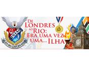 Carnaval 2012, programme
