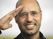 Libye Avertissement l'armée verte: vous tuez Seif al-Islam…,