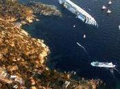 Costa Concordia Vendredi janvier 2012