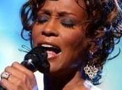 Diva Whitney Houston nous quitté…