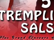 tremplin salsa PALAIS BEAUMONT
