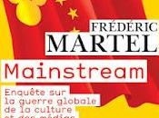 Mainstream Frédéric Martel