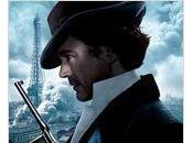 "Film ""Sherlock Holmes d'ombres""."