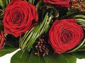 Bouquet valentin Interflora Capri Attraction