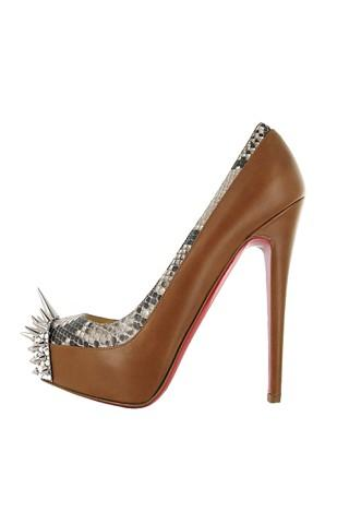 We Love Christian Louboutin ss12 Collection