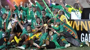 CAN 2012: La Zambie au sommet du football africain