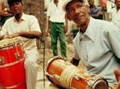 percussion cubaine, trésor historique révélé