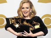 Grammy Awards 2012 prestations