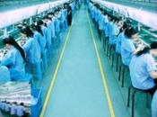inspections ''usines sous-traitantes'' Apple commencé...