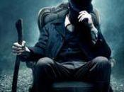 Abraham Lincoln Chasseur Vampires teaser