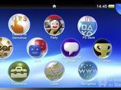 L'OS Vita prochain smartphones tablettes Sony