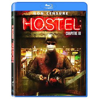 Hostel Part III : very bad tripes