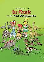 Les Expositions BD du 13 au 19 février 2012