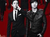 (K-Drama) What's (première partie) au-delà simple drama musical, apprentissage