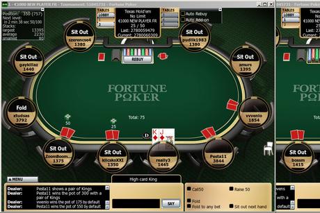 FortunePoker
