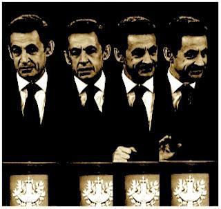 Sarkozy: la semaine du Grand Aveu du Président des Riches
