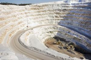 EDF et Areva renforcent leur partenariat dans la fourniture en uranium