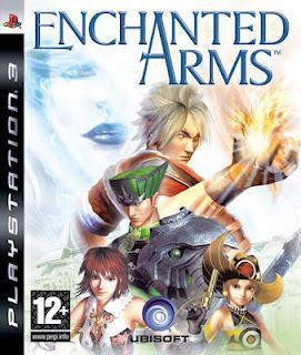 Mon jeu du moment: Enchanted Arms
