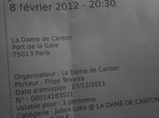 o8/o2/12 Julien LOko Dame Canton]