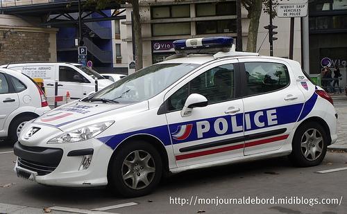 photos voitures de police nationale 1 paperblog. Black Bedroom Furniture Sets. Home Design Ideas