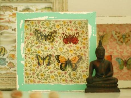 Inspiration Indienne et Déco Shabby